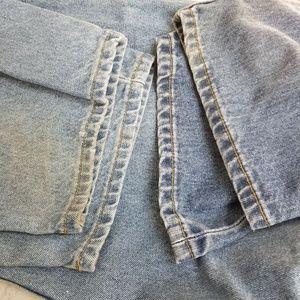 Levi's Jeans - BOGO! Levi's 550 +FREE Member's Mark 40Wx30L jeans